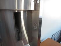 Laseriga lõigatud ventilatsiooniava