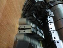 100tk pressitud ja painutatud klambreid.