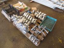 Väravalukkude koostamine ja kvaliteedikontroll