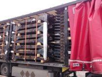 Autoveo treileri siseraamid