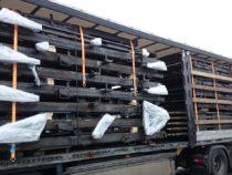 Pikad + laiad autoveo treileri sektsioonid