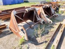 Vanad greiferi haaratsid tagant