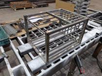 RV terasest puuri koostamine